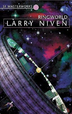 Ringworld by Niven, Larry