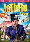 Jethro Live 40 Years The Joker DVD 2015 40th Anniversary E1a