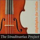 Highlights for Violin (CD, KVZ Music)
