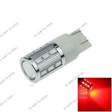 1X Red T20 7443 7440 18 5630 1 Cree Q5 LED car Blub Turn Sig Light 12V G028