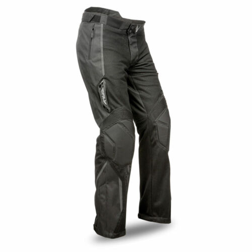 Pick Size 2018 Fly Racing Mens Coolpro II Mesh Pant w// Armor Motorcycle Pants