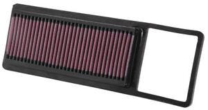 K&N Luftfilter Honda Jazz II (GD) 1.4i 33-2917