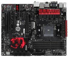 MSI A88XM GAMING, Socket FM2, AMD Motherboard NO IO A88X HDMI Micro ATX
