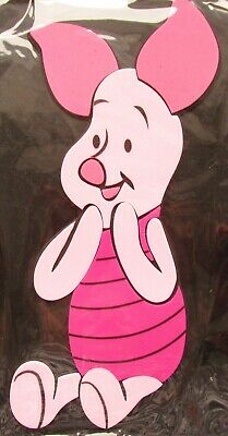 "3D Cartoon Foam Wall Decoration Disney Daisy Duck Approx 27cm x 14cm 10.6""x 5.5/"""