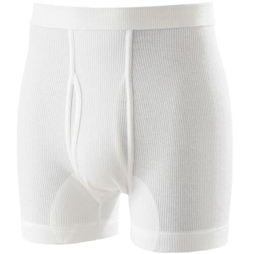 Übergröße Adamo 3er Pack Slip Herrenwäsche Langeunterhose Boxershort  5 bis 7xl