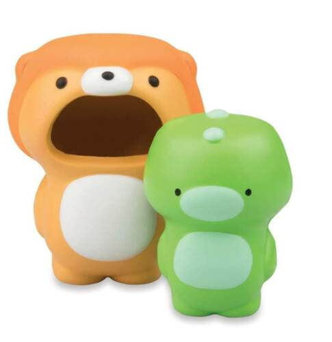 Soft/'n Slo ORB Squishies Costume Cutiez Series #1 for You Choose Each Set Varies