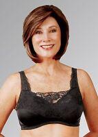 Pocket Bra For Silicone Breast Forms Crossdresser, Tg/cd. Classique Style 765se
