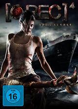DVD * REC4 - APOCALYPSE # NEU OVP §