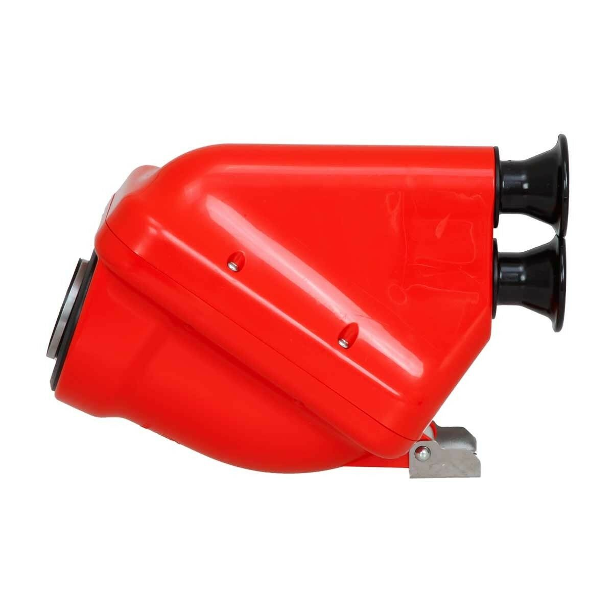 ACTIVE NEW AIRBOX 30mm 2019 RED KZ ICC 125 OPEN OTK MSA Legal