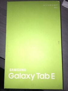 Brand-New-Samsung-Galaxy-Tab-E-9-6-034-16-GB-Wi-Fi-Tablet-SM-T560NZKUXAR-Black