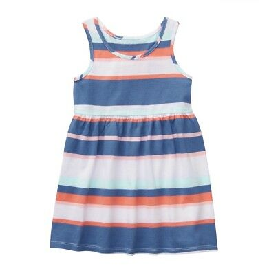 NWT Gymboree Mix and Match Stripe dress Toddler Girls everyday playwear 3T,5T