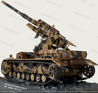 *NEUHEIT* IV Ausf 1//87 Plastikbausatz mit Abziehbildern SDV F2 Pz.Kpfw HO