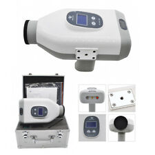 Us Dental Wireless Digital X Ray Imaging System Handheld X Ray Machine Metal Box