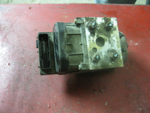 94 95 96 98 97 saab 900 abs antilock brake pump /& control module 0273004221