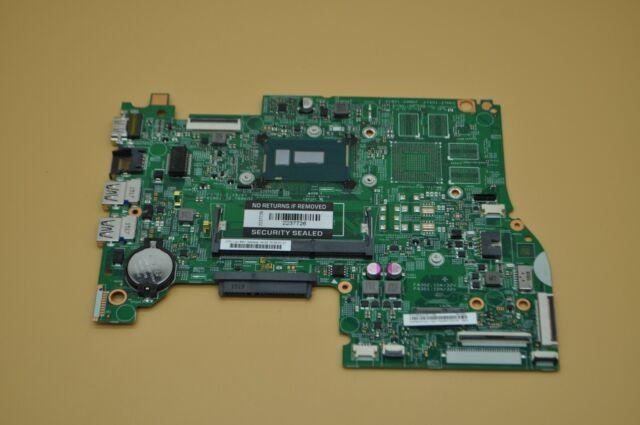 Lenovo Yoga 500-14IBD 5B20H91139 Laptop Motherboard 3805U 1.90GHz -40A