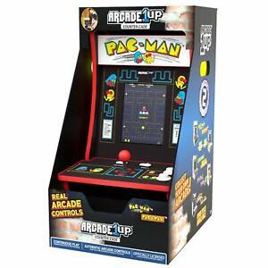 Pac-Man-CounterCade-Arcade1Up-18-75-034-Tall