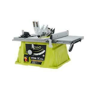 Best Chicago Electric Table Saws | eBay