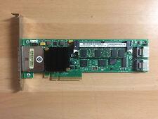 LSI MegaRAID SAS RAID Controller P/N L1-01119-03  512MB