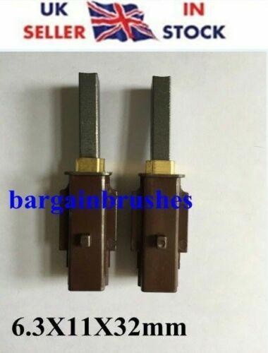 Carbon Brushes For Ametek Lamb Electric Vacuum Cleaner 2311480 333261 33326 G4