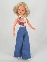 Sindy WEEKENDER 1976 COMPLETE Outfit   No Doll   Vintage Pedigree Sindy