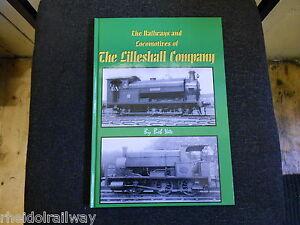 The-Lilleshall-Company-Railways-amp-Locomotives-Telford