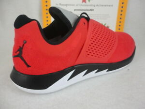 53576bab68e5 Image is loading Nike-Jordan-Grind-2-University-Red-Black-White-