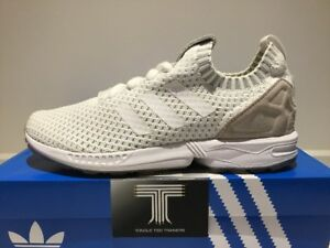 ~ Adidas Pk Flux Zx S75977 Primers 7 Taglia Uk qIrIAwxECF