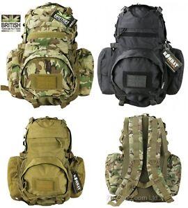 Mochila-Militar-Combate-de-Ejercito-Mochila-de-Viaje-Bolso-Vulcan-dia-Pack-22L-molle-Nuevo