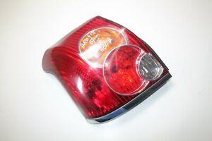 TOYOTA-AVENSIS-MK2-T25-LEFT-SIDE-REAR-TAIL-LIGHT-LAMP