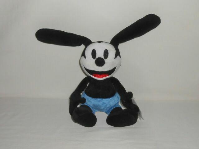 NC56 Multi-Size Oswald The Lucky Rabbit Peluche Bambini Animali di Peluche Giocattoli Giocattoli di Peluche per Bambini S-25Cm