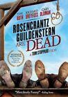 Rosencrantz and Guildenstern Are Dead - DVD Region 1