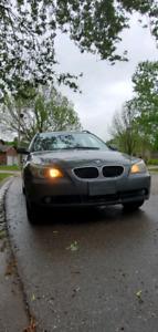 2007 BMW 530XI