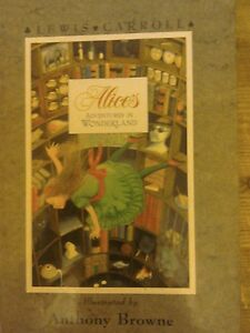 Alices-Adventures-in-Wonderland-by-Lews-Carroll-Illustrations-by-Anthony-Browne