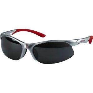 99120ef47c8d Image is loading Kookaburra-NEMESIS-Sunglasses-Smoke-Yellow-Lens-Cricket- Sport-