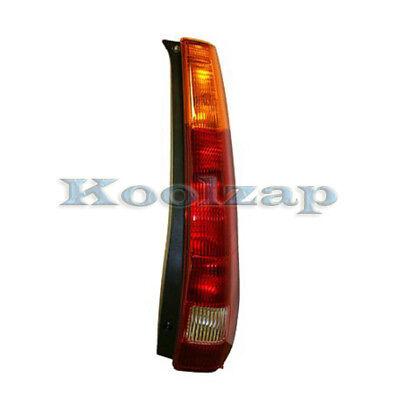 Tail Light For 02-04 Honda CR-V Passenger Side