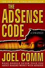 The AdSense Code by Joel Comm (Paperback, 2006)