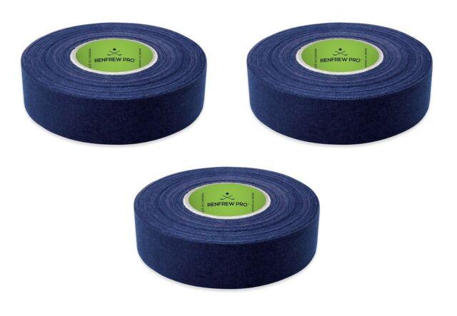 Eishockey 25m Renfrew Schlägertape Pro Balde Cloth Hockey Tape 24mm f