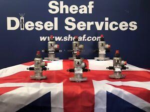 Bryce Diesel Pompe À Injection Petter Av/ava Série 1-fa0ab0700b0111 & Plus!!!-afficher Le Titre D'origine
