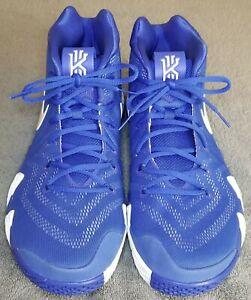 Mens Nike Kyrie 4 TB Basketball Shoes