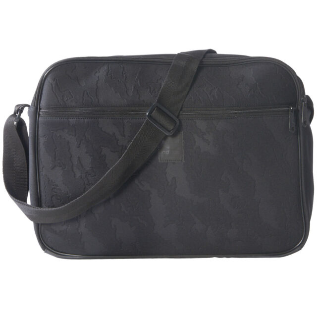 adidas Originals Unisex Airliner Bag Black AJ6964 for sale online  5b96ad2212c93