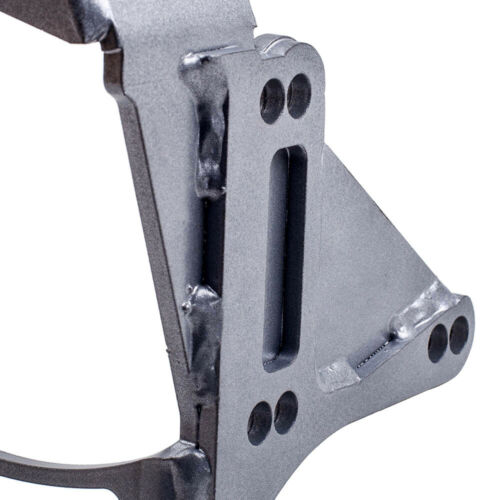Alternator Relocator Bracket For H22 H-series Swap H2B CIVIC INTEGRA