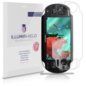iLLumiShield-Anti-Bubble-Screen-Protector-3x-for-Sony-Playstation-PS-Vita-3G