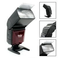Speedlight Digital Slave Flash for Canon PowerShot SX30 SX40 SX50 SX60 G12 G15 G