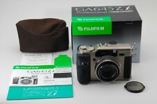 【Top Mint in Box Count-00】Fuji GA645Zi Professional 55-90mm f/4.5-6.9 Lens #2963