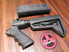 Mesa  Magpul SLIMLINE SL Remington 870 BLACK Pistol Grip 6 Position Stock Forend