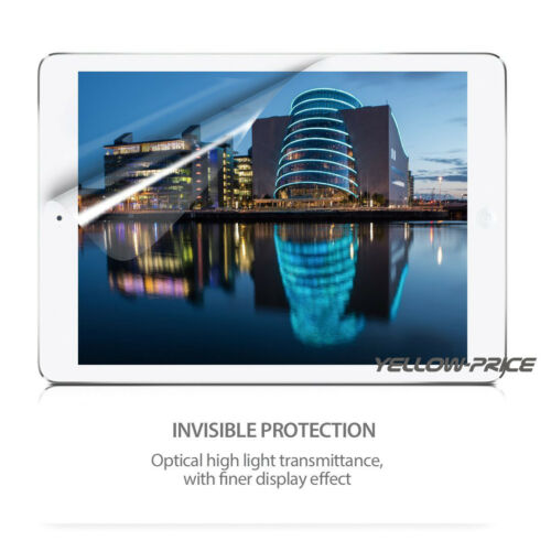 2013 Anti-Fingerprint Matte Screen Protector Film Cover Fr ASUS Google Nexus 7