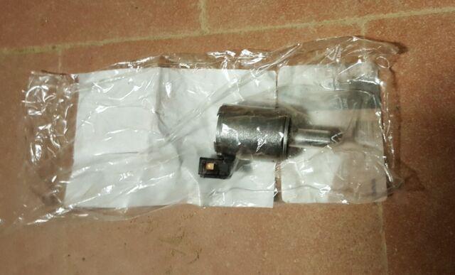 valve de commande boite automatique renault 7701208174