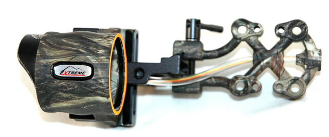 Archery 4 Pin Bow Sight Accessories