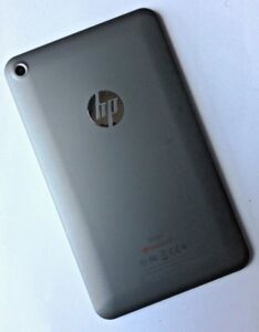 Incredible Hp Slate 7 2800 Tablet Genuine Beats Audio Back Case Cover Download Free Architecture Designs Rallybritishbridgeorg