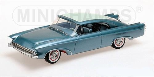 1 18 Minichamps 1956 CHRYSLER Norseman Limited 1 of 999